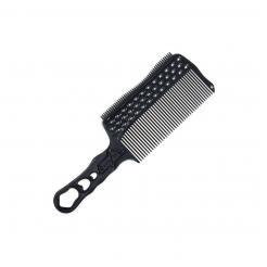 Расческа для стрижки s282LTCarbon black Y.S.Park - Y.S.Park. цена, купить в Украине