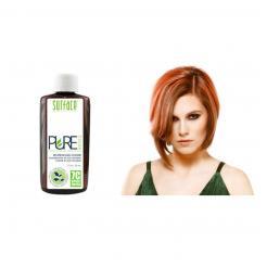 Краска для волос 7C Пикантный медный Spice Coppere Surface 60 мл - Surface. цена, купить в Украине