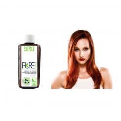 Краска для волос 7R Рубиново-красный Ruby Red Surface 60 мл - Surface. цена, купить в Украине