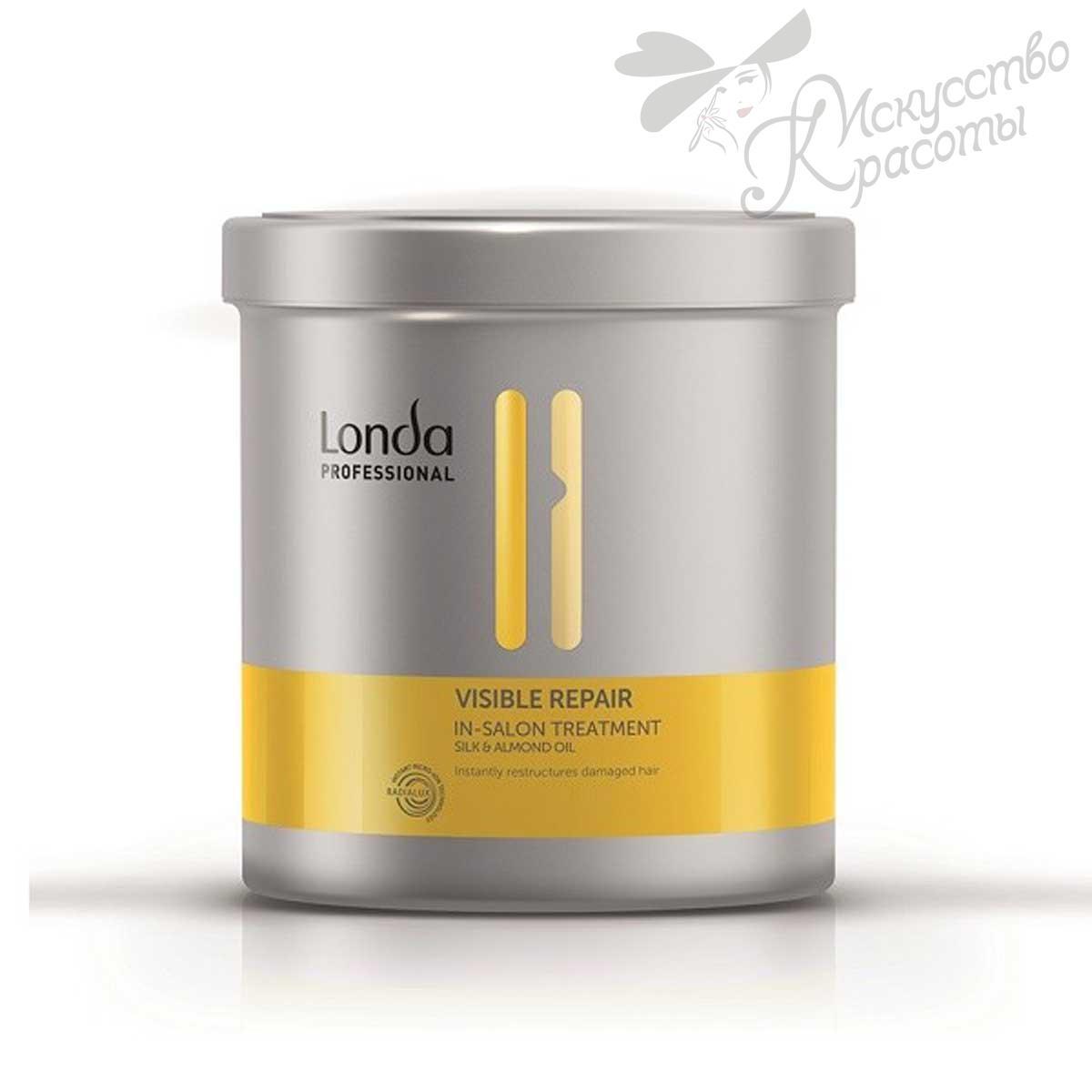 Средство для восстановления поврежденных волос Londa Professional Visible Treatment