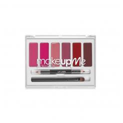 Палитра помад и блесков Make Up me - Make Up me. цена, купить в Украине