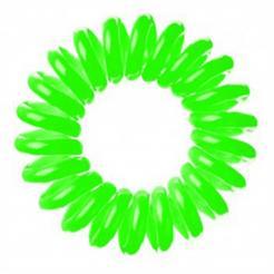 Резинка для волос зеленая EZ Bobbles 3шт/уп - Ezbobbles. цена, купить в Украине