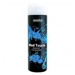 Краска для волос прямого действия Azoure Turguoise Mad Touch Subrina 200 мл - Subrina Professional. цена, купить в Украине