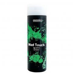Краска для волос прямого действия Iguana Green Mad Touch Subrina 200 мл - Subrina Professional. цена, купить в Украине