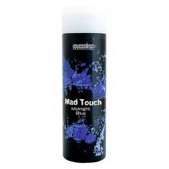 Краска для волос прямого действия Midnight Blue Mad Touch Subrina 200 мл - Subrina Professional. цена, купить в Украине