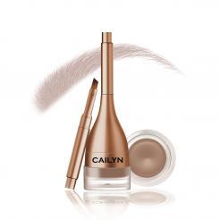 """Гель для бровей Cailyn make up """"Gelux Eyebrow"""" 02 Hazelnut 3,5 г - Cailyn make up. цена, купить в Украине"""