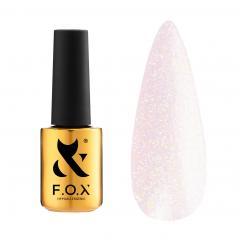Гель для ногтей F.O.X Smart Gel Shine 12 мл - F.O.X. цена, купить в Украине