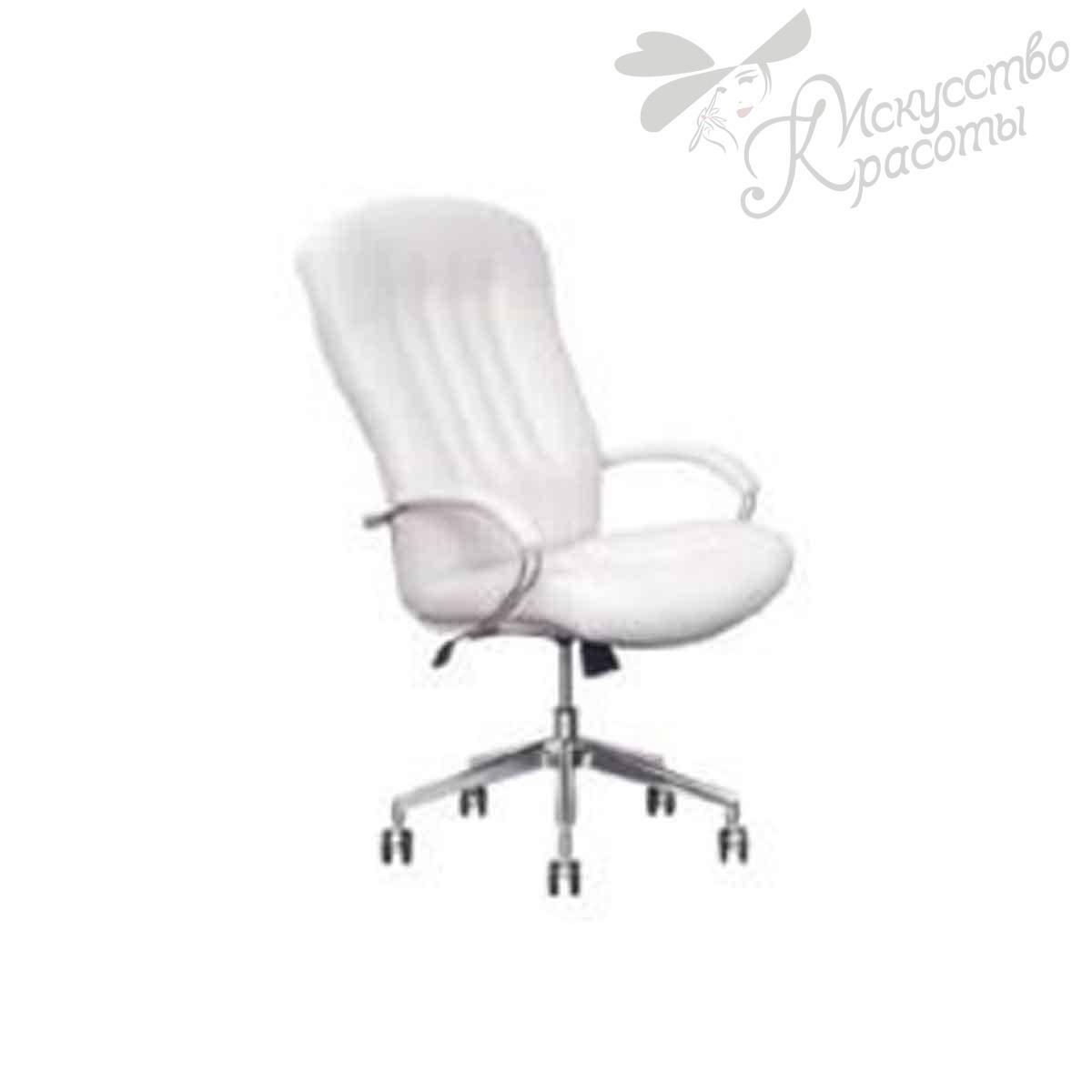 Педикюрное кресло Портос на базе