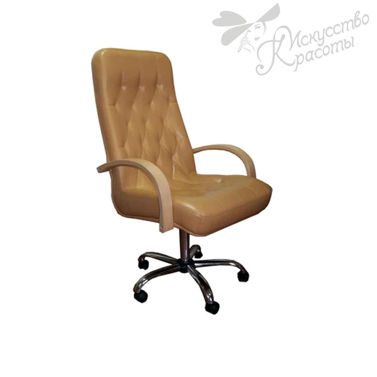 Педикюрное кресло Премьер на базе