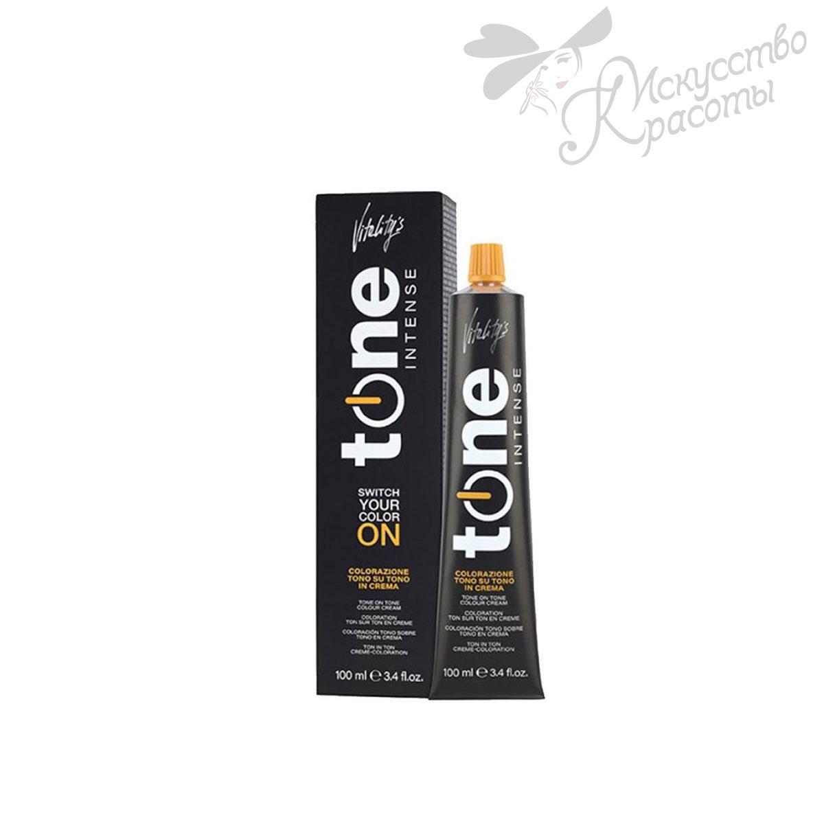 Краска для волос 9/77 морской сон Tone Intense Vitality's 100мл