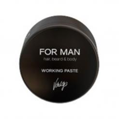 Паста матирующая для волос For man Vitality's 75 мл - Vitality's. цена, купить в Украине