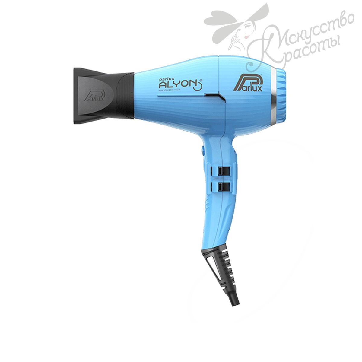 Фен для волос Parlux Alyon Turquoise 2250W