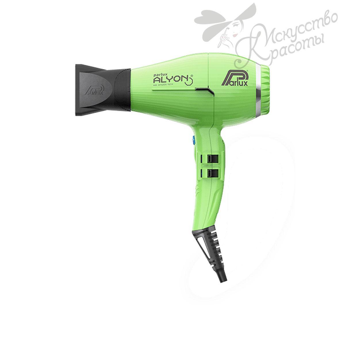 Фен для волос Parlux Alyon Green 2250 W