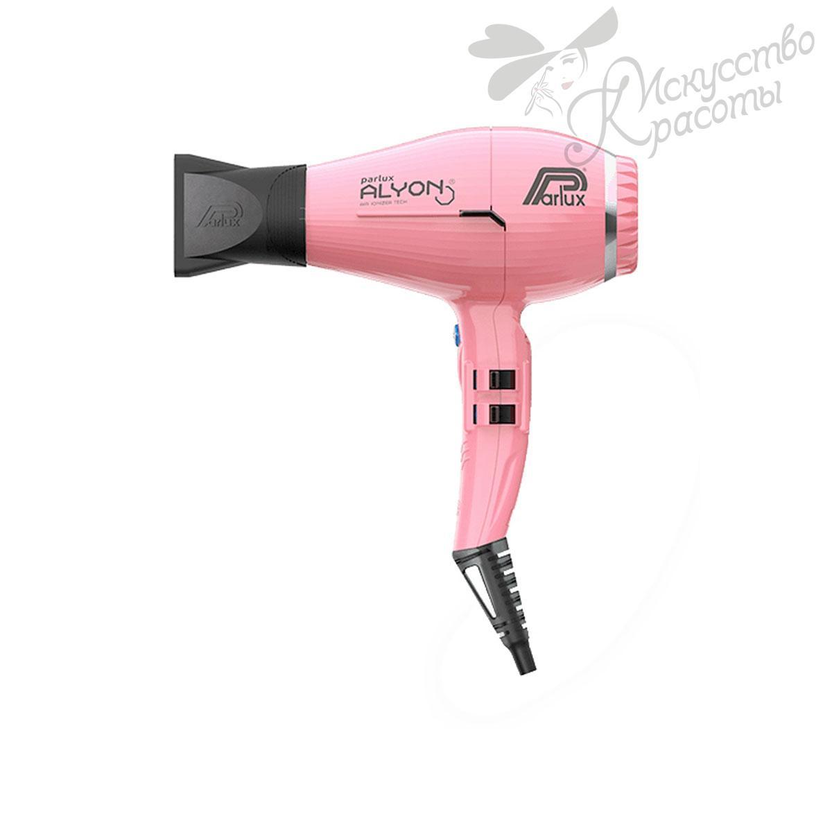 Фен для волос Parlux Alyon Pink 2250 W
