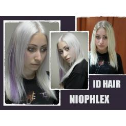 Самое безопасное окрашивание и осветление волос